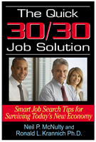 Quick 30/30 Job Solution