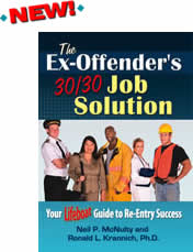 Ex-Offender's 30/30 Job Solution