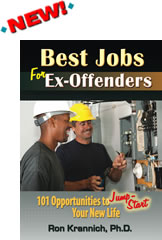 Best Jobs For Ex-Offenders