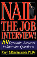 Nail The Job Interview (6th Edition)